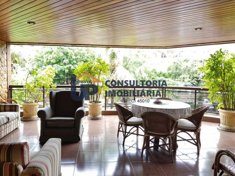 20180223_130352 - Apartamento 3 quartos à venda Barra da Tijuca, Rio de Janeiro - R$ 1.600.000 - NR00053 - 8