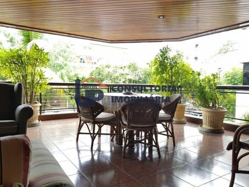 20180223_130411 - Apartamento 3 quartos à venda Barra da Tijuca, Rio de Janeiro - R$ 1.600.000 - NR00053 - 9