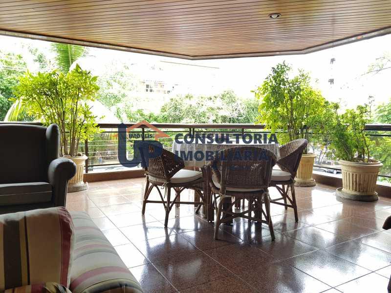 20180223_130419 - Apartamento 3 quartos à venda Barra da Tijuca, Rio de Janeiro - R$ 1.600.000 - NR00053 - 10