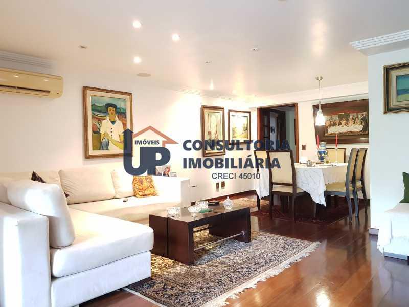 20180223_130518 - Apartamento 3 quartos à venda Barra da Tijuca, Rio de Janeiro - R$ 1.600.000 - NR00053 - 12