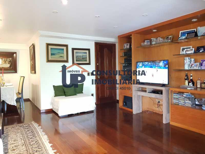 20180223_130536 - Apartamento 3 quartos à venda Barra da Tijuca, Rio de Janeiro - R$ 1.600.000 - NR00053 - 13