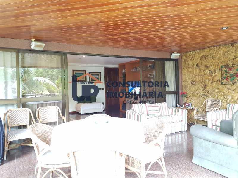 20180223_130548 - Apartamento 3 quartos à venda Barra da Tijuca, Rio de Janeiro - R$ 1.600.000 - NR00053 - 11