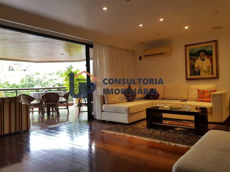 20180223_130704 - Apartamento 3 quartos à venda Barra da Tijuca, Rio de Janeiro - R$ 1.600.000 - NR00053 - 16