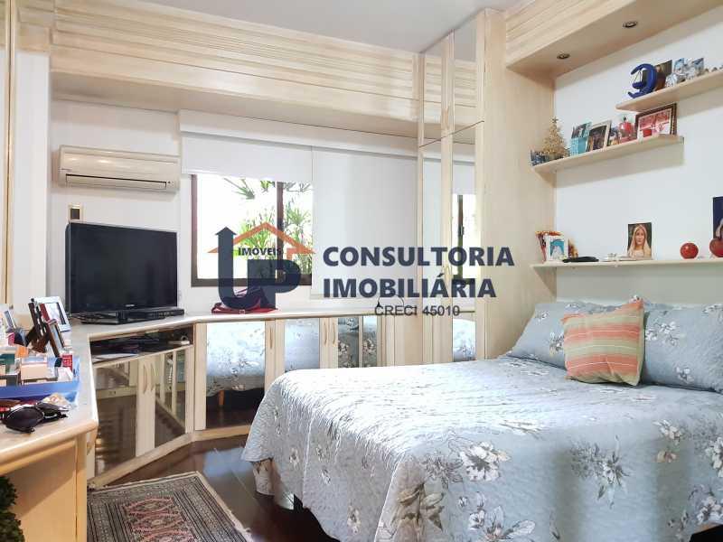 20180223_130740 - Apartamento 3 quartos à venda Barra da Tijuca, Rio de Janeiro - R$ 1.600.000 - NR00053 - 17
