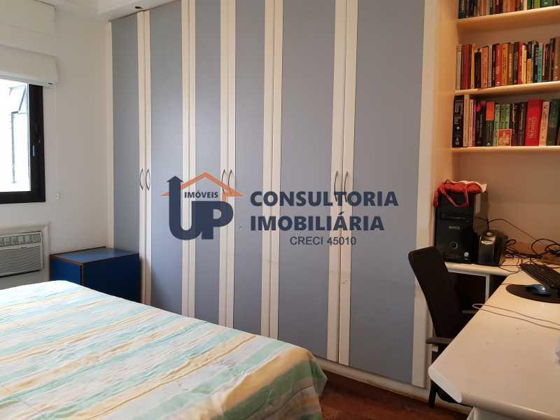 20180223_131018 - Apartamento 3 quartos à venda Barra da Tijuca, Rio de Janeiro - R$ 1.600.000 - NR00053 - 22