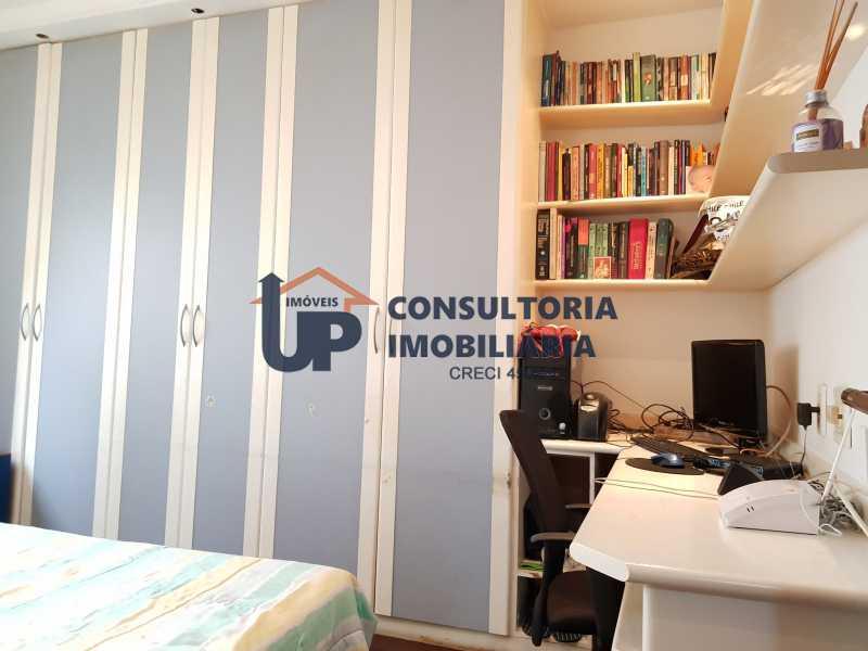 20180223_131036 - Apartamento 3 quartos à venda Barra da Tijuca, Rio de Janeiro - R$ 1.600.000 - NR00053 - 23