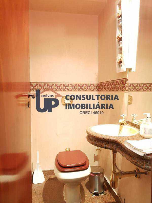 20180223_131059 - Apartamento 3 quartos à venda Barra da Tijuca, Rio de Janeiro - R$ 1.600.000 - NR00053 - 25