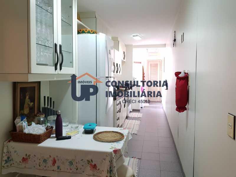 20180223_131123 - Apartamento 3 quartos à venda Barra da Tijuca, Rio de Janeiro - R$ 1.600.000 - NR00053 - 26