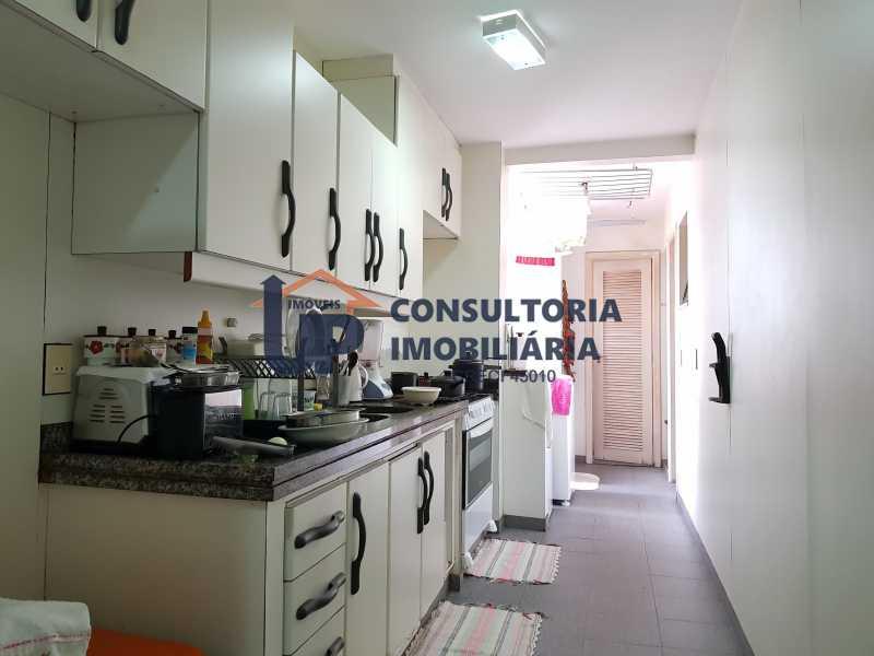 20180223_131139 - Apartamento 3 quartos à venda Barra da Tijuca, Rio de Janeiro - R$ 1.600.000 - NR00053 - 27