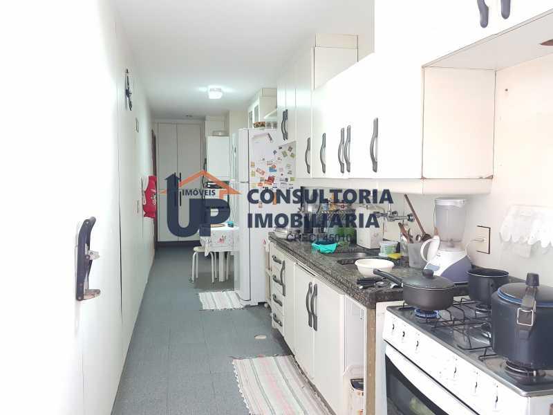 20180223_131156 - Apartamento 3 quartos à venda Barra da Tijuca, Rio de Janeiro - R$ 1.600.000 - NR00053 - 28
