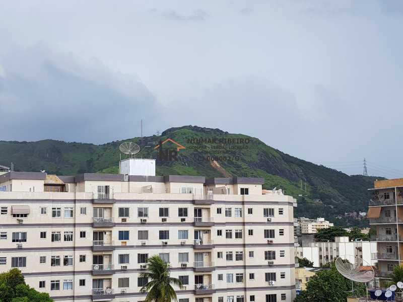 20180221_145138 - Apartamento 2 quartos à venda Praça Seca, Rio de Janeiro - R$ 230.000 - NR00057 - 1