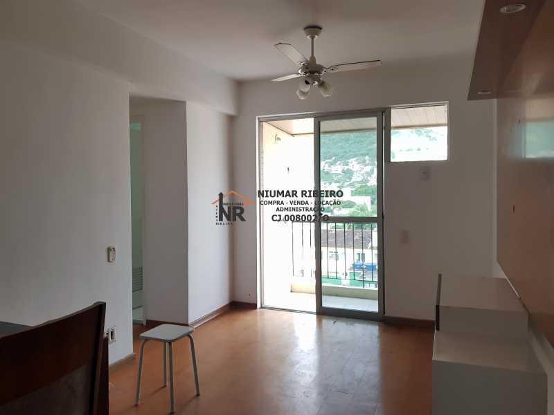20180221_145235 - Apartamento 2 quartos à venda Praça Seca, Rio de Janeiro - R$ 230.000 - NR00057 - 4