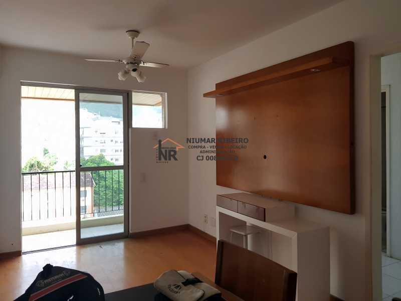 20180221_145255 - Apartamento 2 quartos à venda Praça Seca, Rio de Janeiro - R$ 230.000 - NR00057 - 5