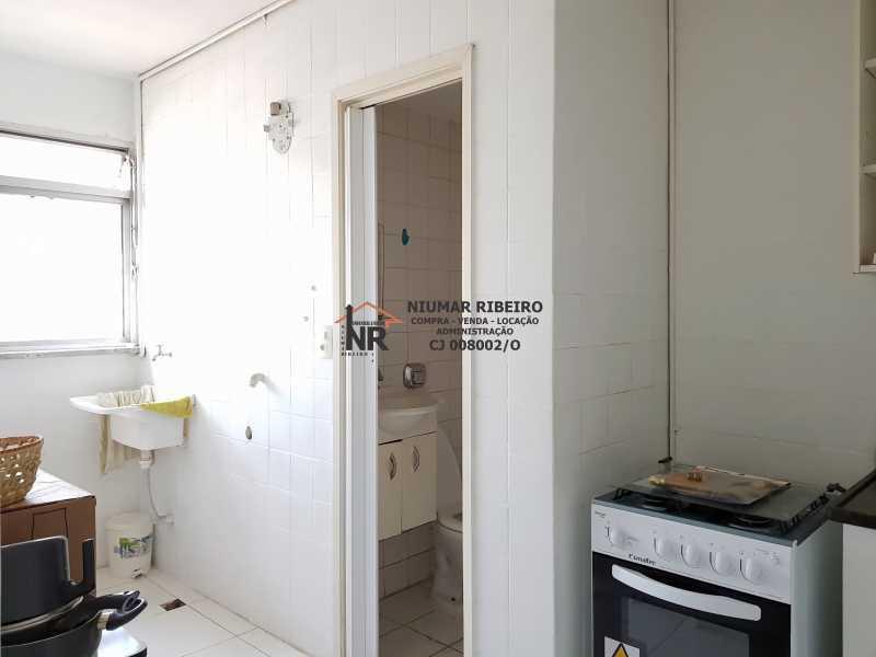 20180221_145319 - Apartamento 2 quartos à venda Praça Seca, Rio de Janeiro - R$ 230.000 - NR00057 - 6