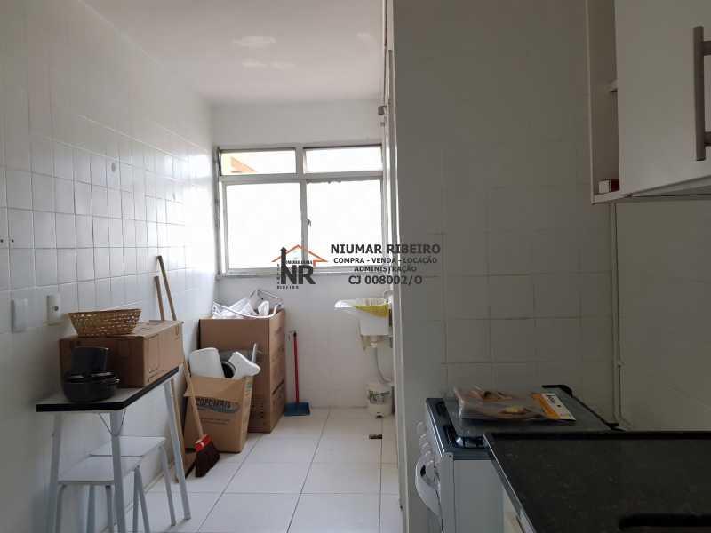 20180221_145350 - Apartamento 2 quartos à venda Praça Seca, Rio de Janeiro - R$ 230.000 - NR00057 - 8