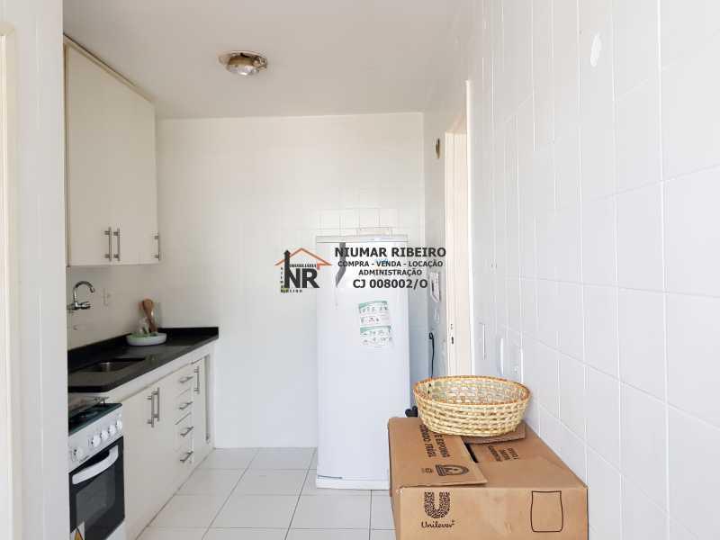 20180221_145402 - Apartamento 2 quartos à venda Praça Seca, Rio de Janeiro - R$ 230.000 - NR00057 - 9