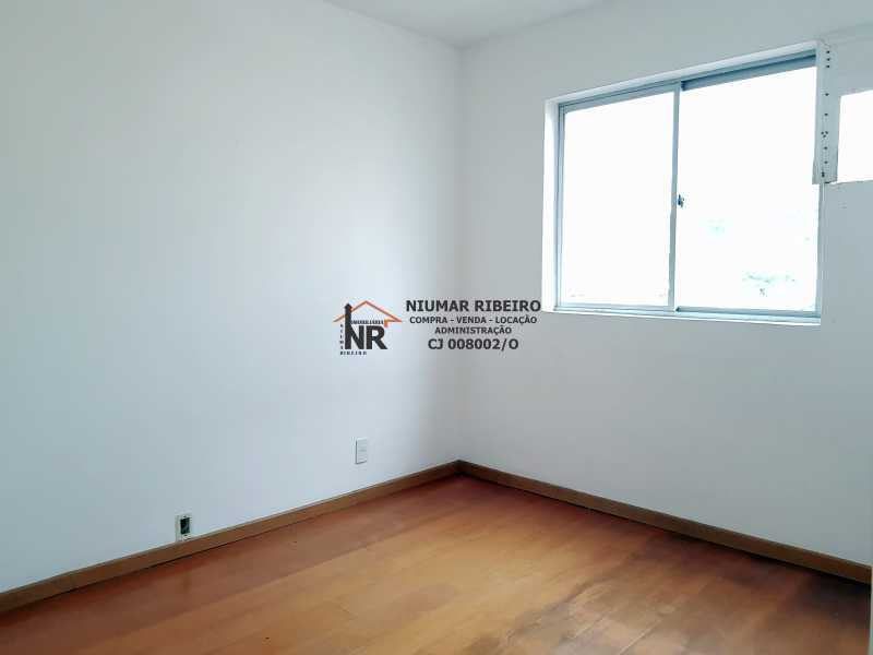 20180221_145452 - Apartamento 2 quartos à venda Praça Seca, Rio de Janeiro - R$ 230.000 - NR00057 - 11