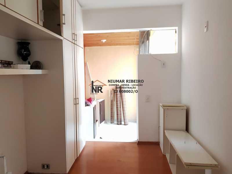 20180221_145532 - Apartamento 2 quartos à venda Praça Seca, Rio de Janeiro - R$ 230.000 - NR00057 - 13