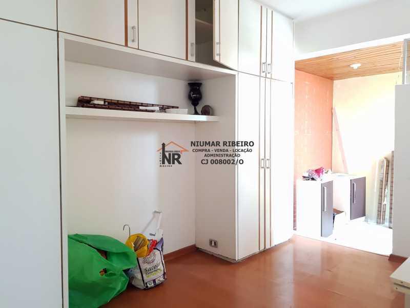 20180221_145550 - Apartamento 2 quartos à venda Praça Seca, Rio de Janeiro - R$ 230.000 - NR00057 - 14