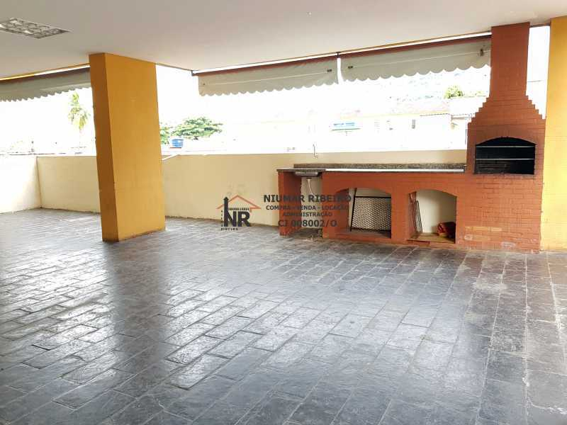 20180221_150034 - Apartamento 2 quartos à venda Praça Seca, Rio de Janeiro - R$ 230.000 - NR00057 - 15