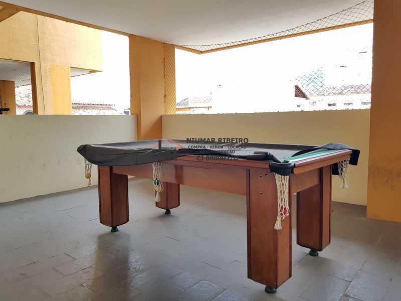 20180221_150225 - Apartamento 2 quartos à venda Praça Seca, Rio de Janeiro - R$ 230.000 - NR00057 - 18