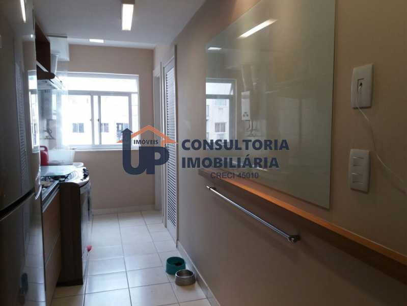 WhatsApp Image 2018-01-30 at 1 - Apartamento À Venda - Jacarepaguá - Rio de Janeiro - RJ - NR0005 - 31