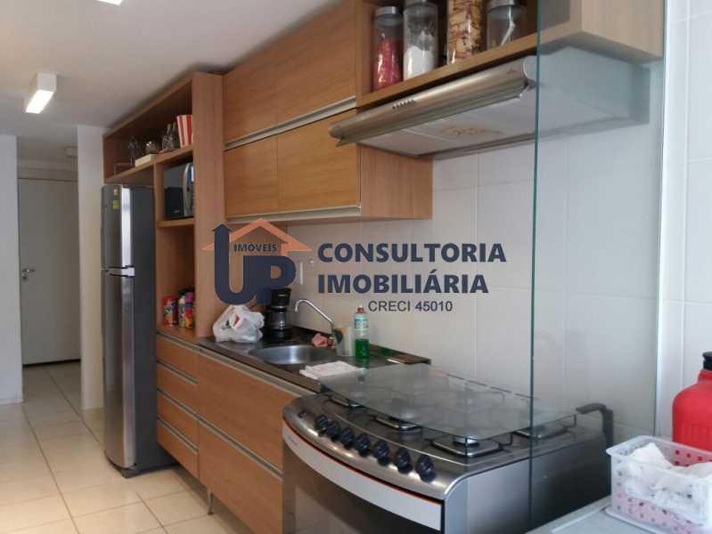 WhatsApp Image 2018-01-30 at 1 - Apartamento À Venda - Jacarepaguá - Rio de Janeiro - RJ - NR0005 - 29