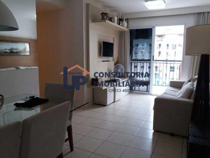 WhatsApp Image 2018-01-30 at 1 - Apartamento À VENDA, Jacarepaguá, Rio de Janeiro, RJ - NR0005 - 7