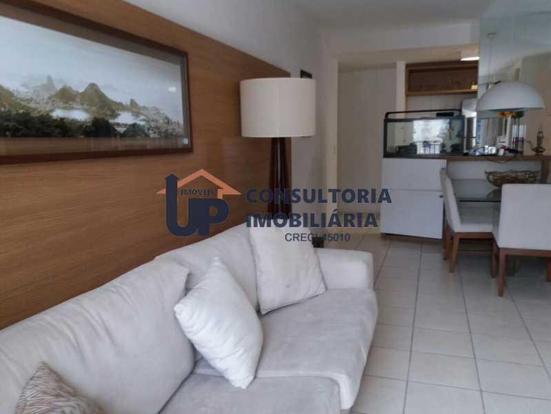 WhatsApp Image 2018-01-30 at 1 - Apartamento À Venda - Jacarepaguá - Rio de Janeiro - RJ - NR0005 - 5