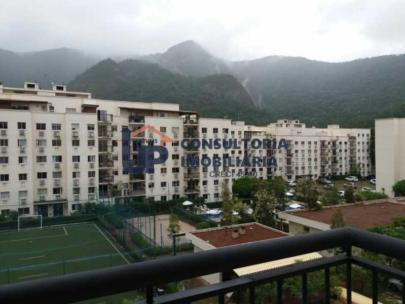 WhatsApp Image 2018-01-30 at 1 - Apartamento À Venda - Jacarepaguá - Rio de Janeiro - RJ - NR0005 - 4
