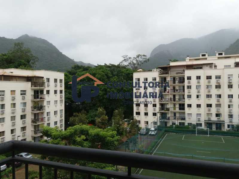 WhatsApp Image 2018-01-30 at 1 - Apartamento À VENDA, Jacarepaguá, Rio de Janeiro, RJ - NR0005 - 3