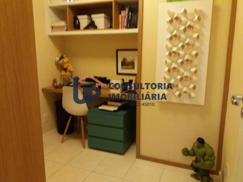 WhatsApp Image 2018-01-30 at 1 - Apartamento À Venda - Jacarepaguá - Rio de Janeiro - RJ - NR0005 - 9