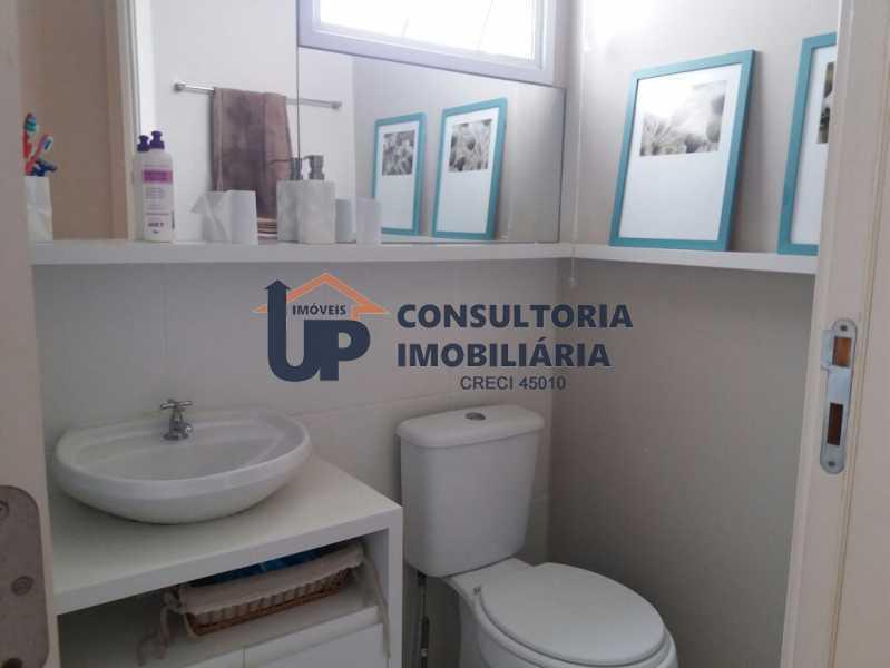 WhatsApp Image 2018-01-30 at 1 - Apartamento À Venda - Jacarepaguá - Rio de Janeiro - RJ - NR0005 - 23