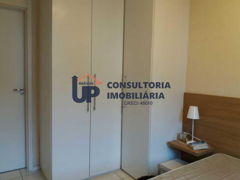 WhatsApp Image 2018-01-30 at 1 - Apartamento À Venda - Jacarepaguá - Rio de Janeiro - RJ - NR0005 - 21