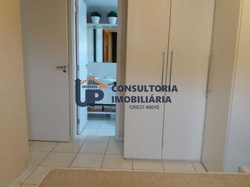 WhatsApp Image 2018-01-30 at 1 - Apartamento À Venda - Jacarepaguá - Rio de Janeiro - RJ - NR0005 - 27