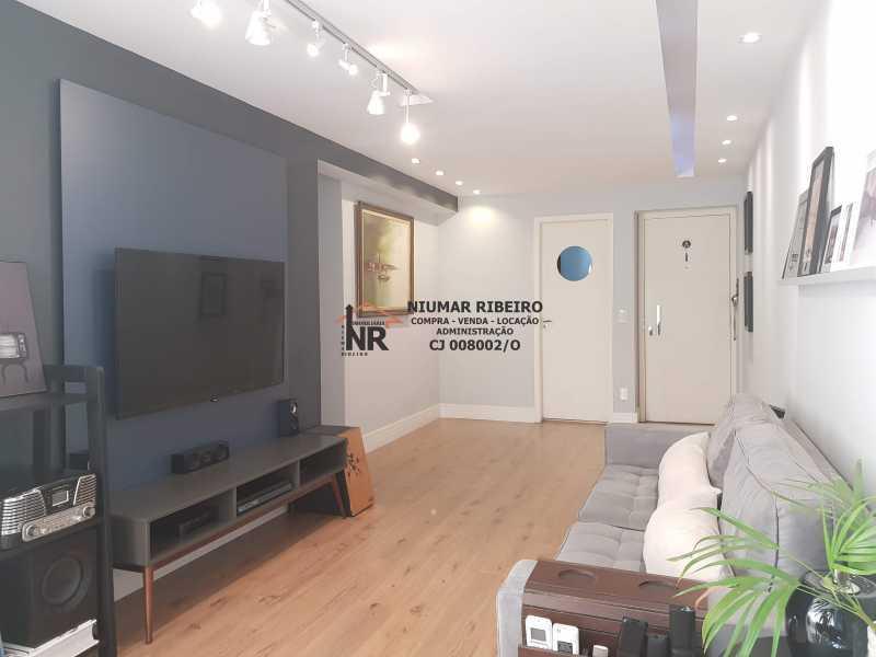 20180823_113917 - Apartamento À Venda - Freguesia (Jacarepaguá) - Rio de Janeiro - RJ - NR00075 - 4