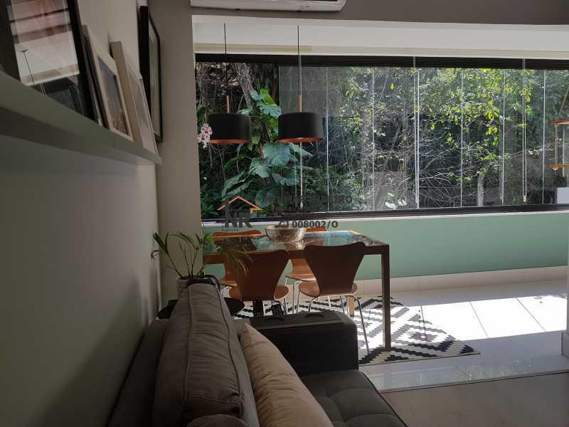 20180823_114031 - Apartamento À Venda - Freguesia (Jacarepaguá) - Rio de Janeiro - RJ - NR00075 - 6