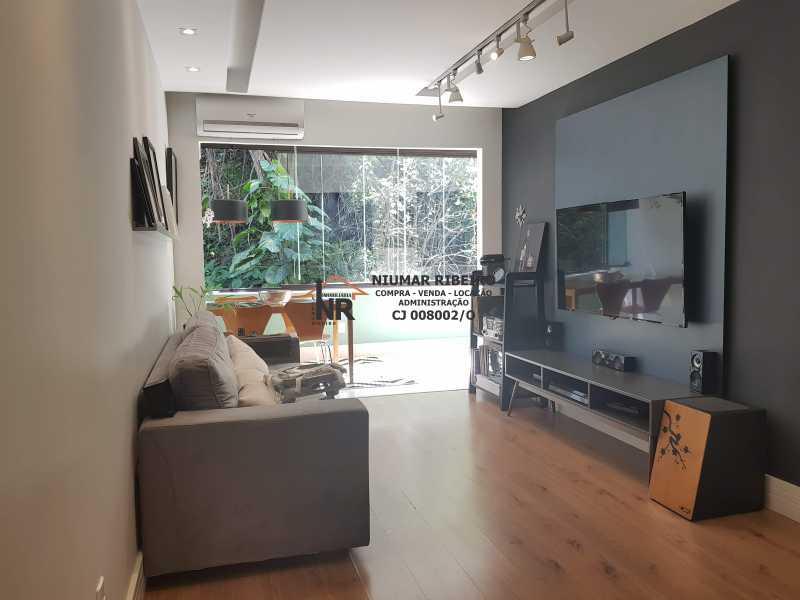 20180823_114047 - Apartamento À Venda - Freguesia (Jacarepaguá) - Rio de Janeiro - RJ - NR00075 - 5