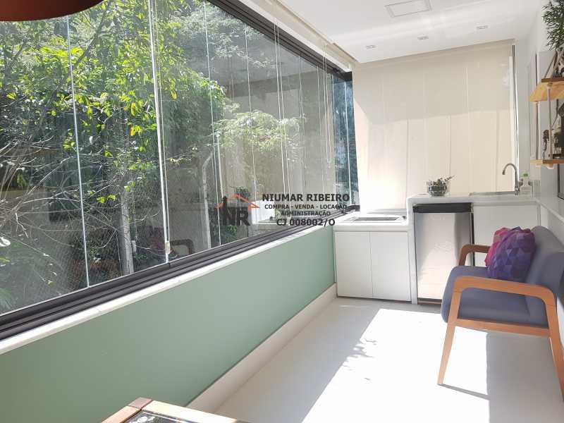 20180823_114104 - Apartamento À Venda - Freguesia (Jacarepaguá) - Rio de Janeiro - RJ - NR00075 - 7