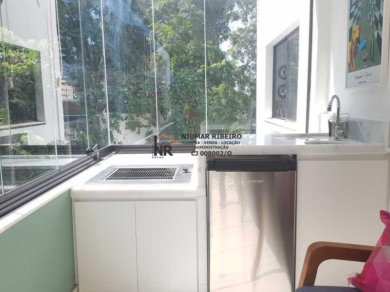 20180823_114342 - Apartamento À Venda - Freguesia (Jacarepaguá) - Rio de Janeiro - RJ - NR00075 - 10