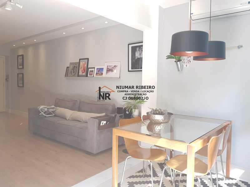 20180823_114548 - Apartamento À Venda - Freguesia (Jacarepaguá) - Rio de Janeiro - RJ - NR00075 - 12