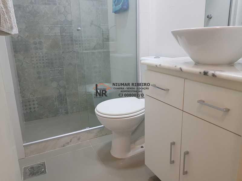 20180823_114753 - Apartamento À Venda - Freguesia (Jacarepaguá) - Rio de Janeiro - RJ - NR00075 - 15