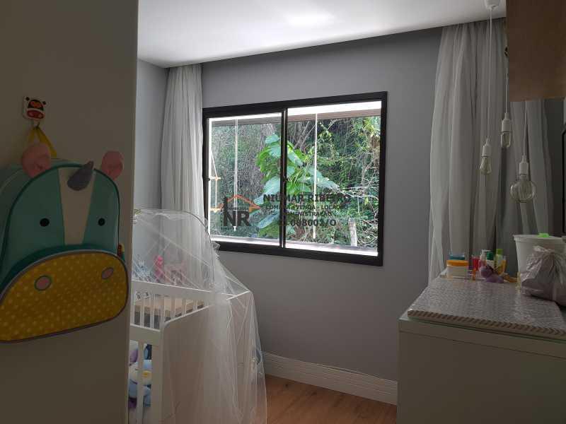 20180823_115210 - Apartamento À Venda - Freguesia (Jacarepaguá) - Rio de Janeiro - RJ - NR00075 - 17