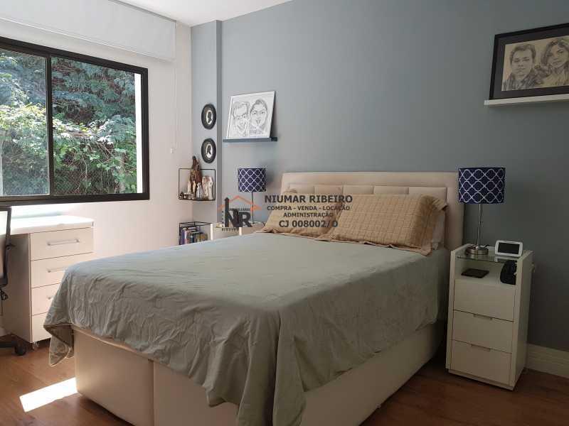 20180823_115510 - Apartamento À Venda - Freguesia (Jacarepaguá) - Rio de Janeiro - RJ - NR00075 - 19