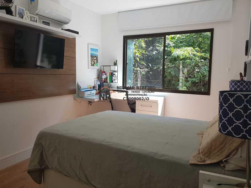 20180823_115530 - Apartamento À Venda - Freguesia (Jacarepaguá) - Rio de Janeiro - RJ - NR00075 - 20