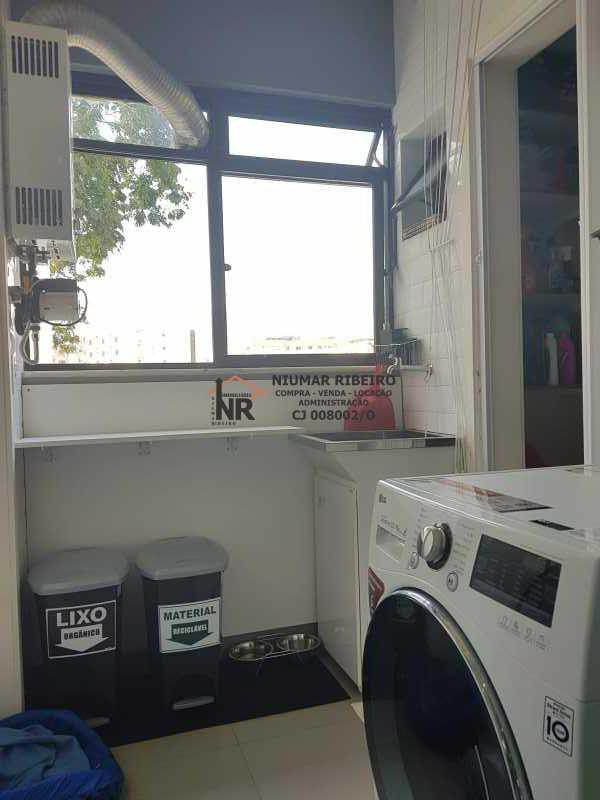20180823_120432 - Apartamento À Venda - Freguesia (Jacarepaguá) - Rio de Janeiro - RJ - NR00075 - 24