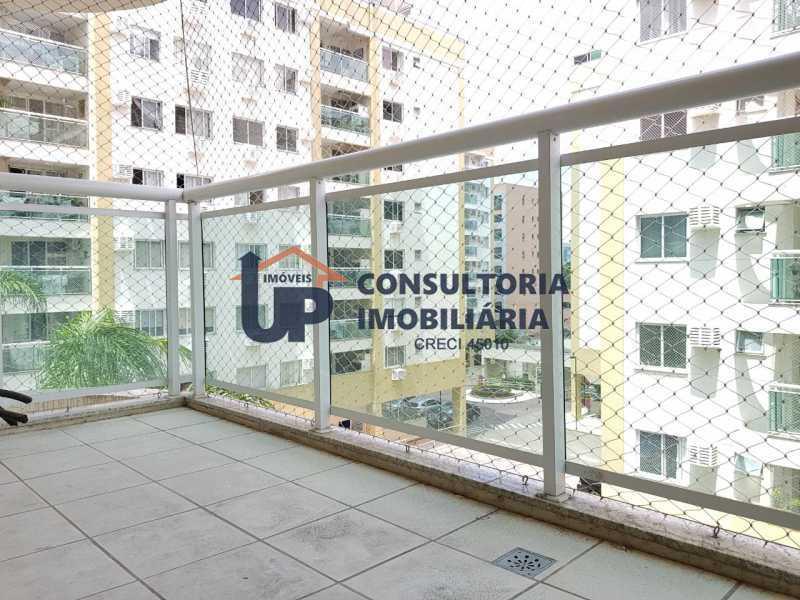 WhatsApp Image 2018-02-08 at 1 - Apartamento À VENDA, Freguesia (Jacarepaguá), Rio de Janeiro, RJ - NR0006 - 4