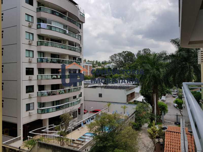 WhatsApp Image 2018-02-08 at 1 - Apartamento À VENDA, Freguesia (Jacarepaguá), Rio de Janeiro, RJ - NR0006 - 1