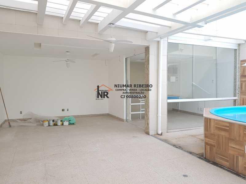 20180918_144807 - Cobertura 3 quartos à venda Jacarepaguá, Rio de Janeiro - R$ 799.000 - NR00070 - 27
