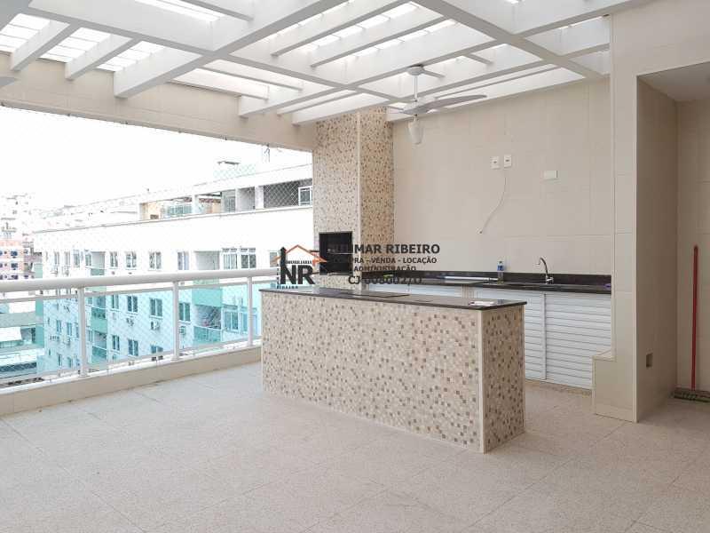 20180918_144821 - Cobertura 3 quartos à venda Jacarepaguá, Rio de Janeiro - R$ 799.000 - NR00070 - 25